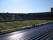 Seat View for Michigan Stadium Section 26