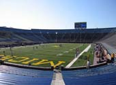 Seat View for Michigan Stadium Section 31R