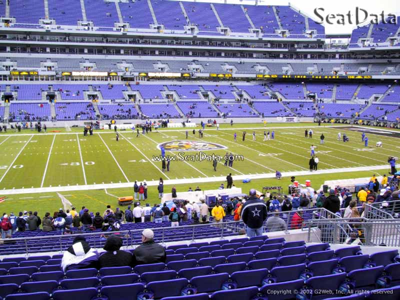 Ravens Seating Chart And Pricing Articlebloginfo