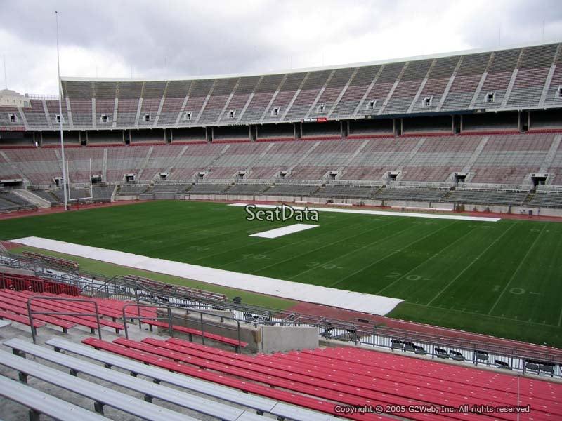 Ohio State Buckeyes Football Stadium Hairrsus