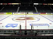 Seat View for Scotiabank Saddledome Section 109