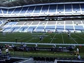 Seattle Seahawks Seat View for CenturyLink Field Section 134
