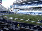 Seattle Seahawks Seat View for CenturyLink Field Section 230