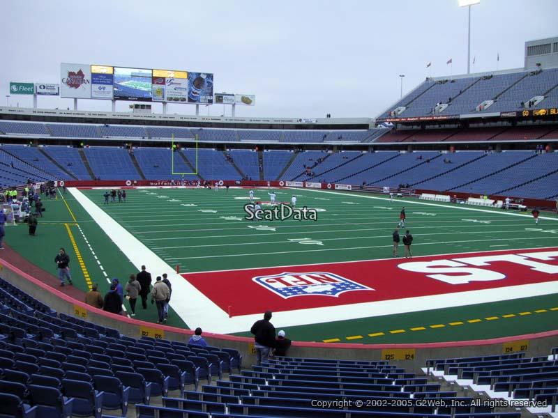 Ralph wilson stadium tickets - Buffalo bills ticket office ...