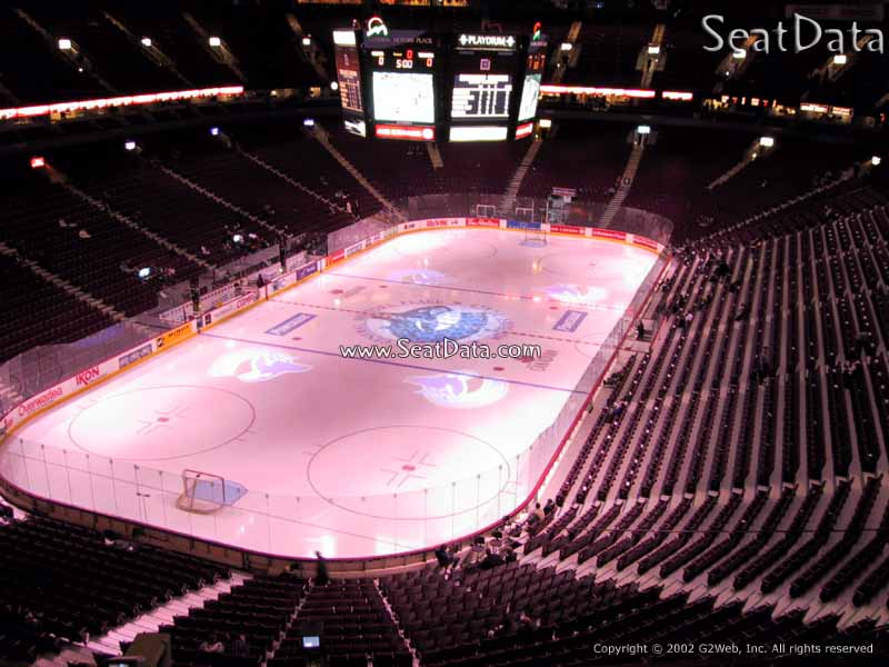 how to get to rogers arena