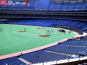 Seat View for Rogers Centre Section 235