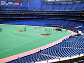 Seat View for Rogers Centre Section 236