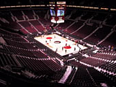 Seat View for Moda Center Section 313