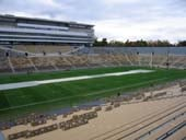 Seat View for Ross-Ade Stadium Section 102