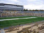 Seat View for Ross-Ade Stadium Section 103