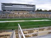Seat View for Ross-Ade Stadium Section 104