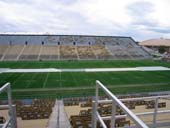 Seat View for Ross-Ade Stadium Section 124