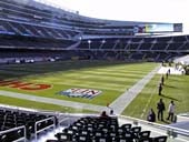Seat View for Soldier Field Section 148