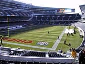 Seat View for Soldier Field Section 249