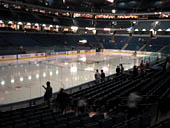 Seat View for Amalie Arena Section 104