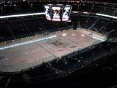 Seat View for Amalie Arena Section 304