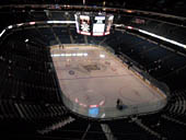 Seat View for Amalie Arena Section 310