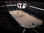 Seat View for Amalie Arena Section 311