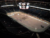Seat View for Amalie Arena Section 312
