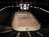 Seat View for Amalie Arena Section 324