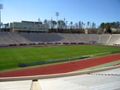 Seat View for Wallace Wade Stadium Section 3