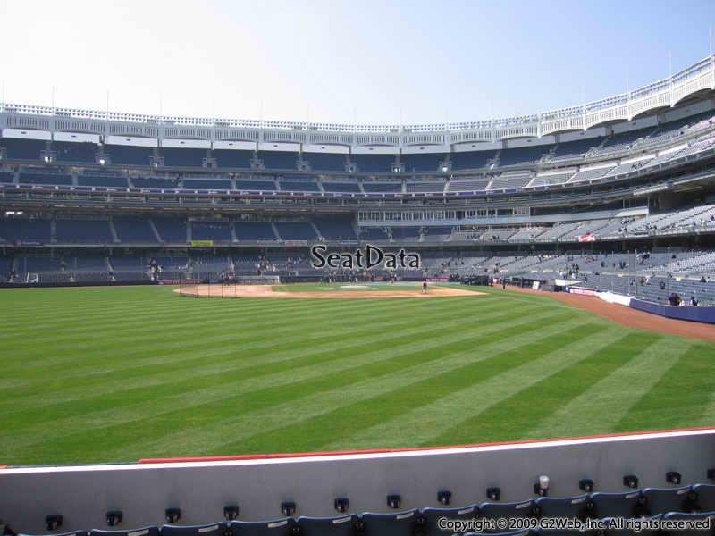 Yankee Stadium Pregame Tour