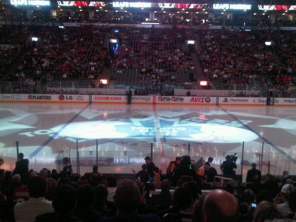 Section 108 seat view
