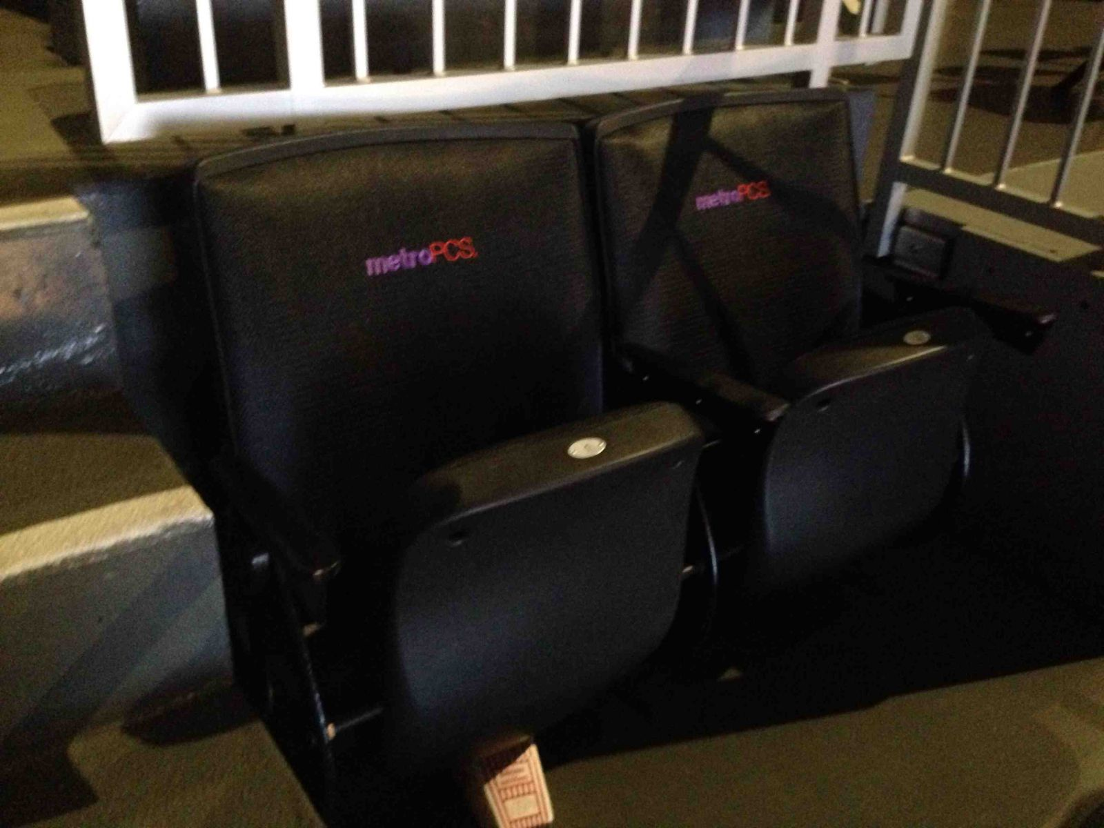 Barclays Center Section 225 Seats