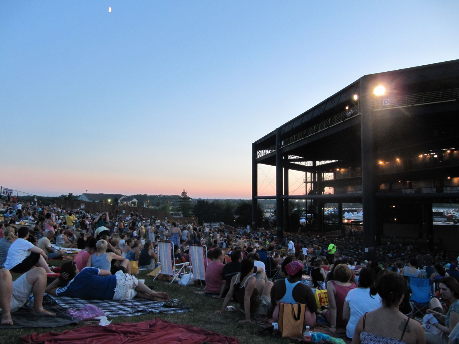Hollywood Casino Amphitheatre Schedule Hollywood Casino
