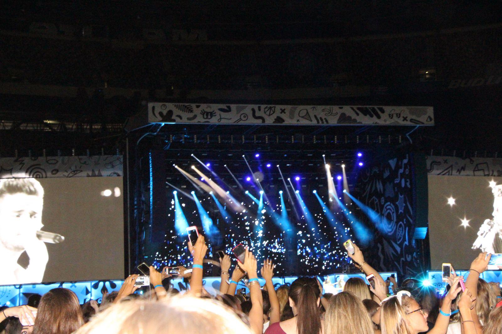MetLife Stadium Concert Seating Guide