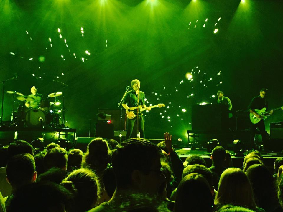 Madison Square Garden Floor B Concert Seating - RateYourSeats.com