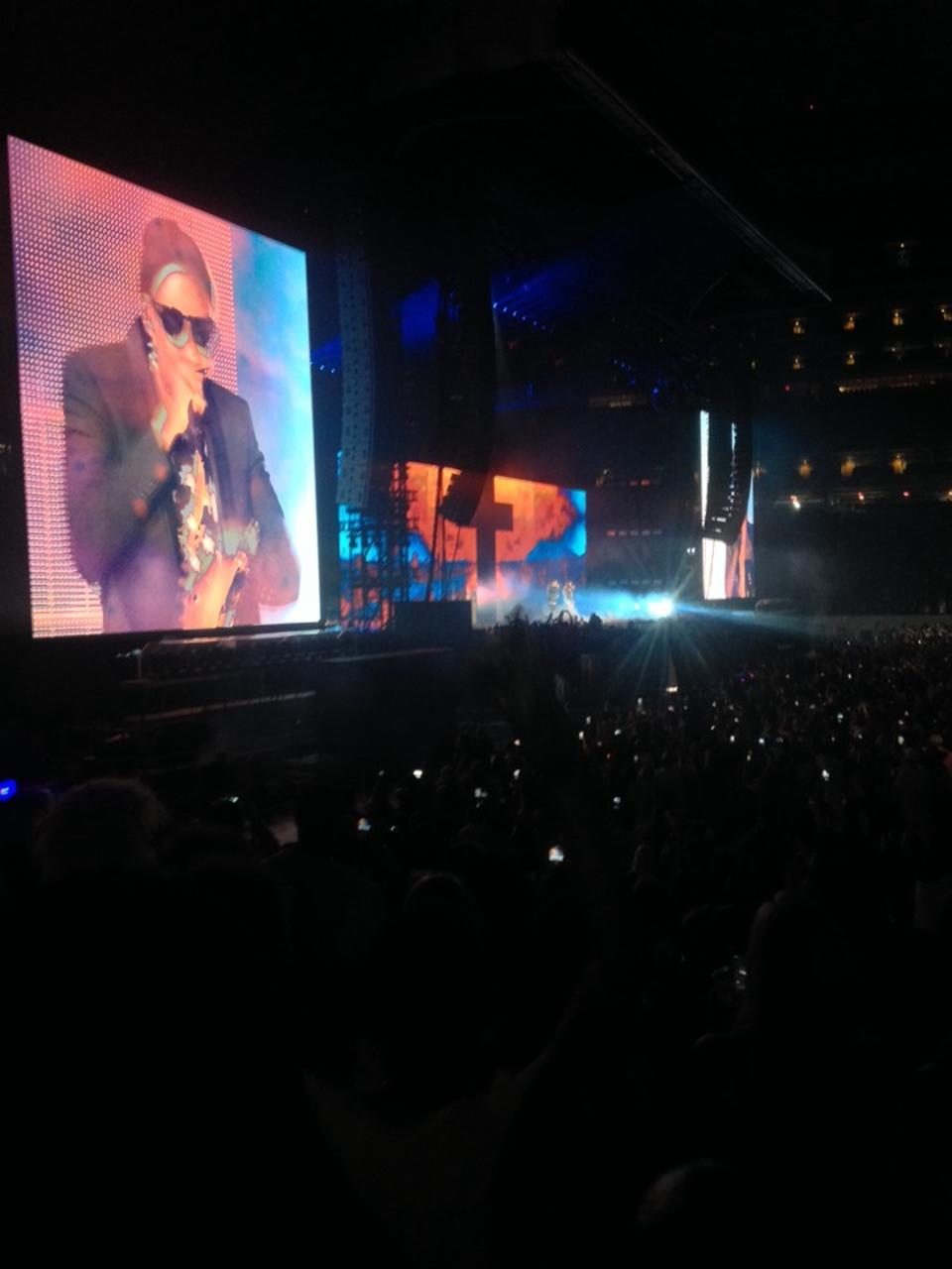 Metlife Stadium Section 139 Concert Seating