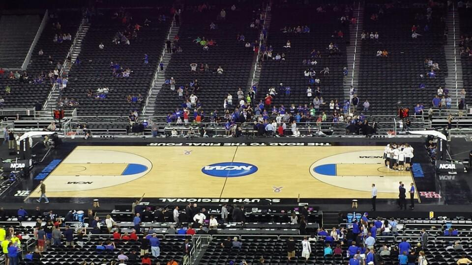 Section 126 seat view