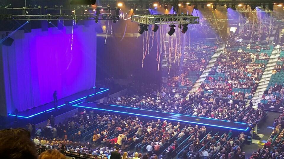 Blackstream Creative - MGM Grand - Accommodations - Tower ...  Mgm Grand Virtual Tour