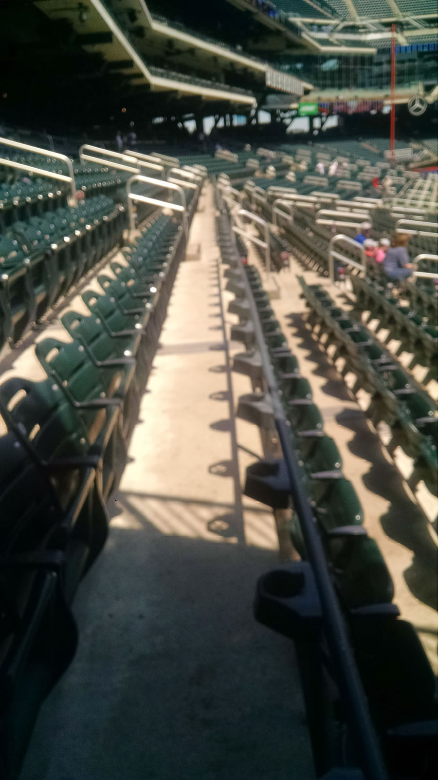 Citi Field Section 121 Seats