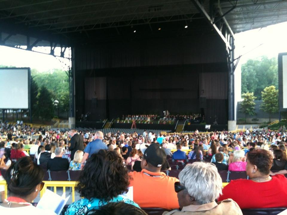 Jiffy Lube Live Section 202 Rateyourseats Com