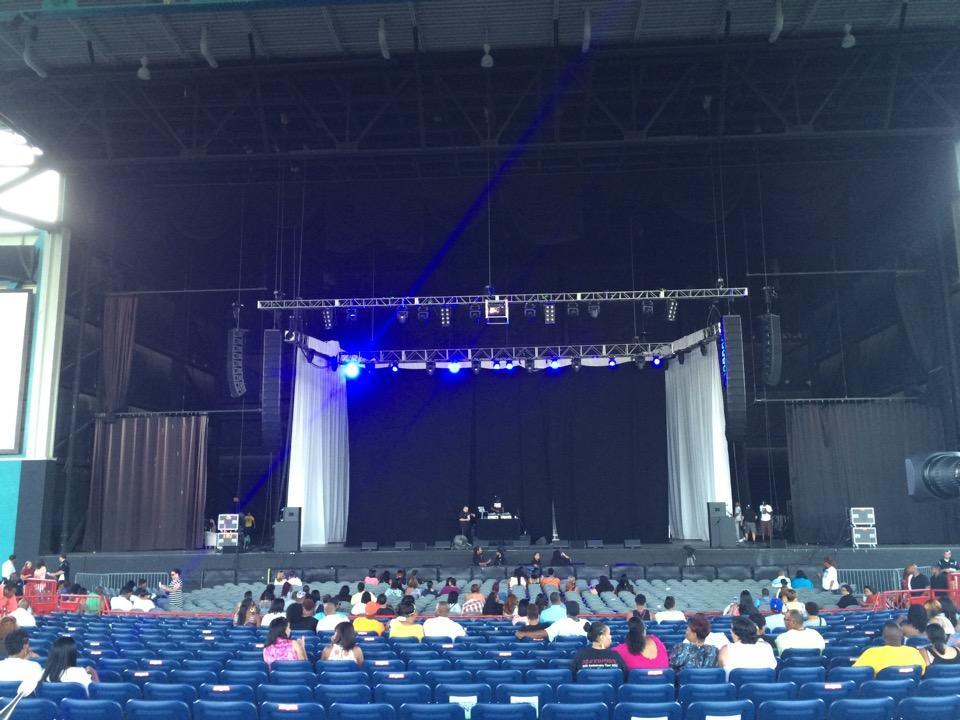Virginia Beach Amphitheater Concert Schedule