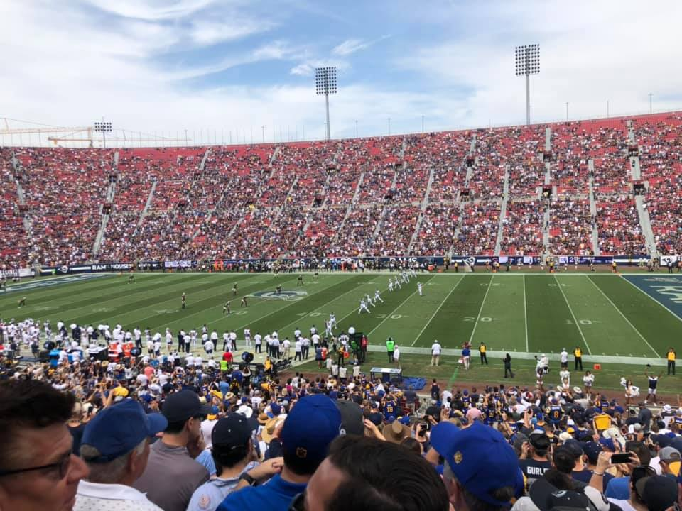 Section 105A seat view