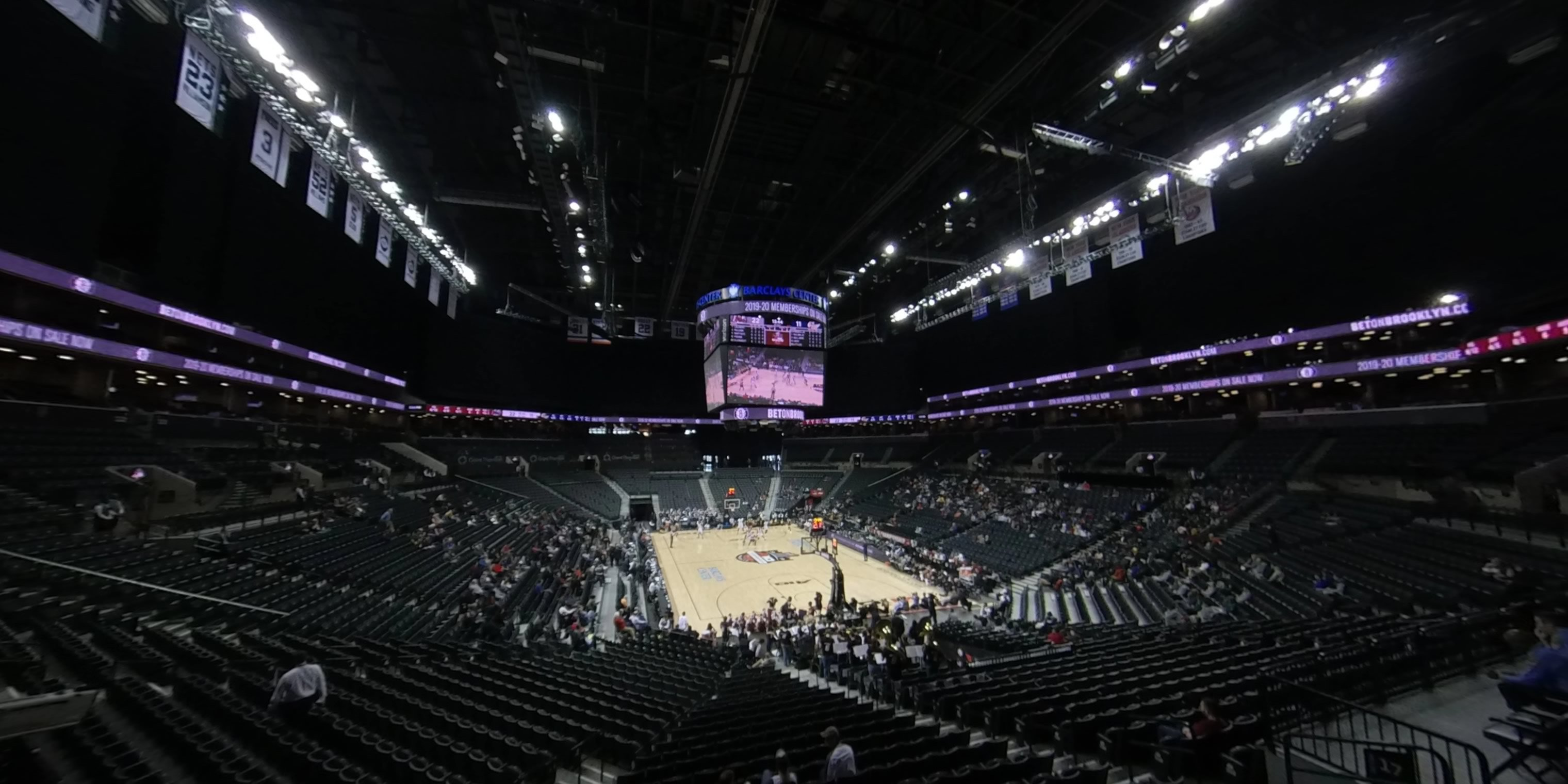barclays center - photo #9