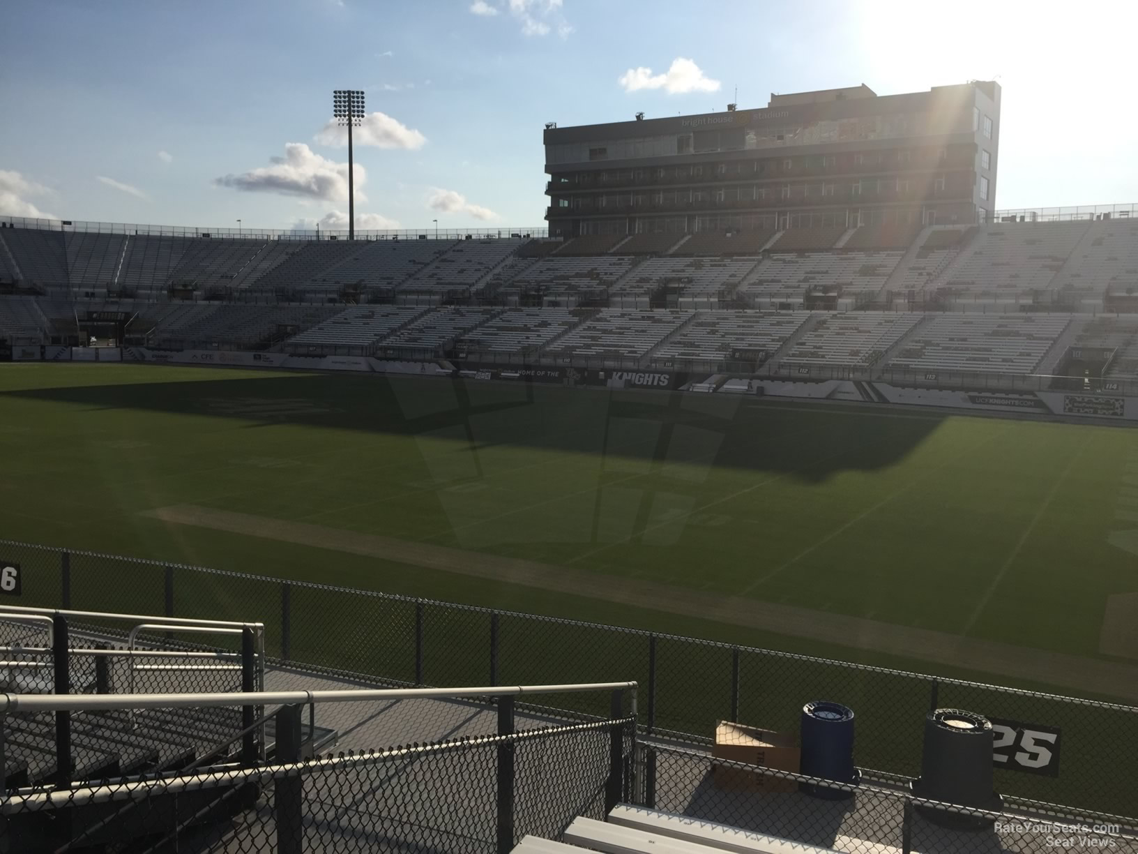 Bright house networks stadium ucf knights tickets for Right house