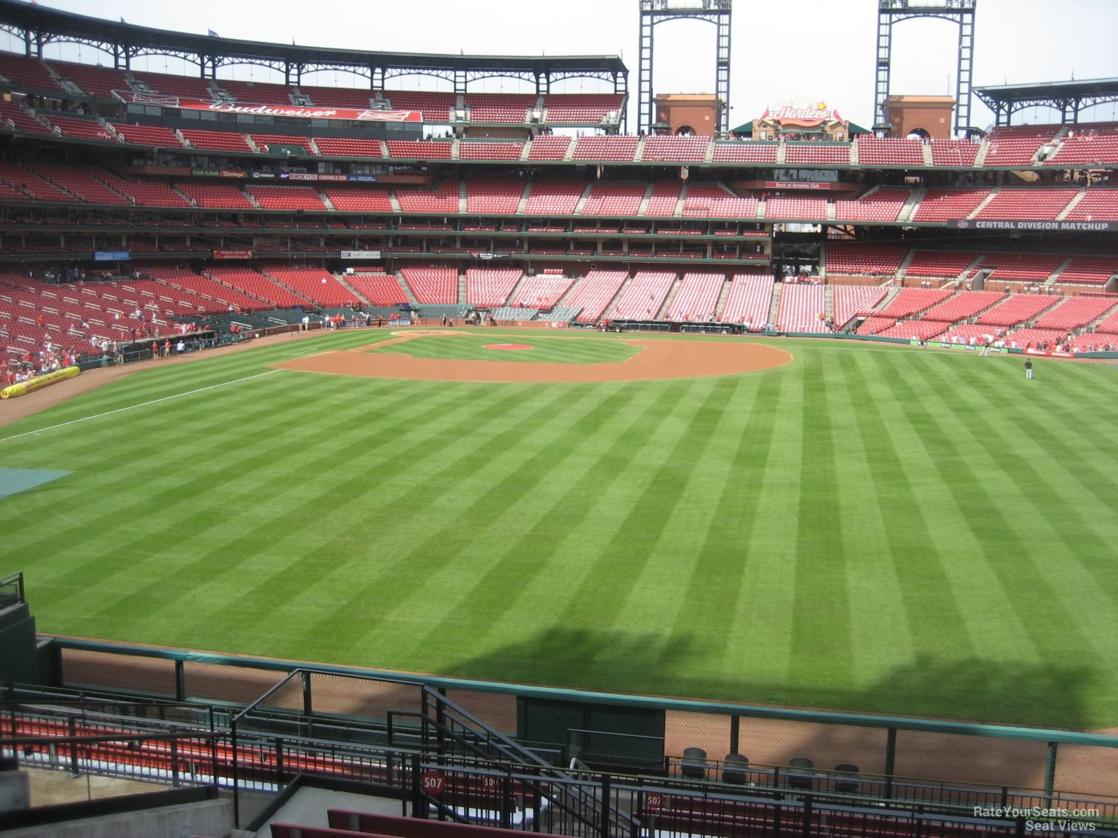 Pics Photos Busch Stadium Seating Chart Black Models Picture