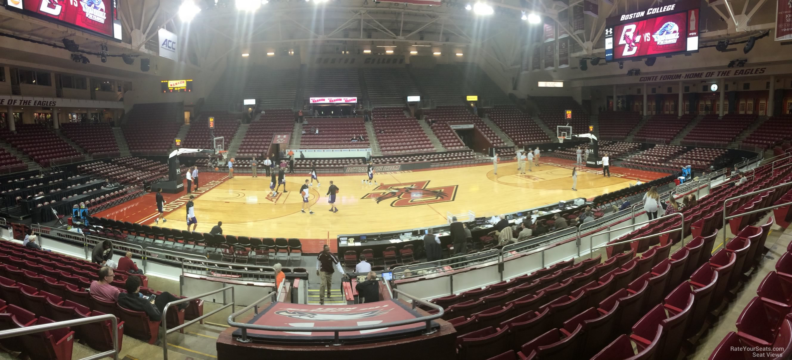 Conte forum section m rateyourseats com