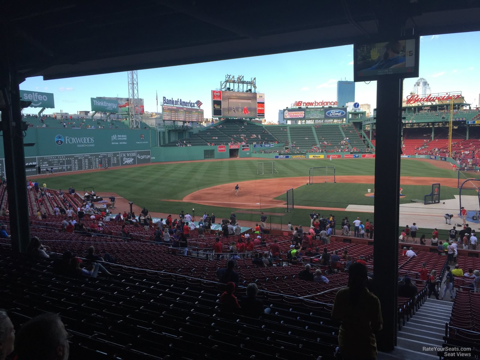 19 Fresh Fenway Concert Seating Chart with Rows