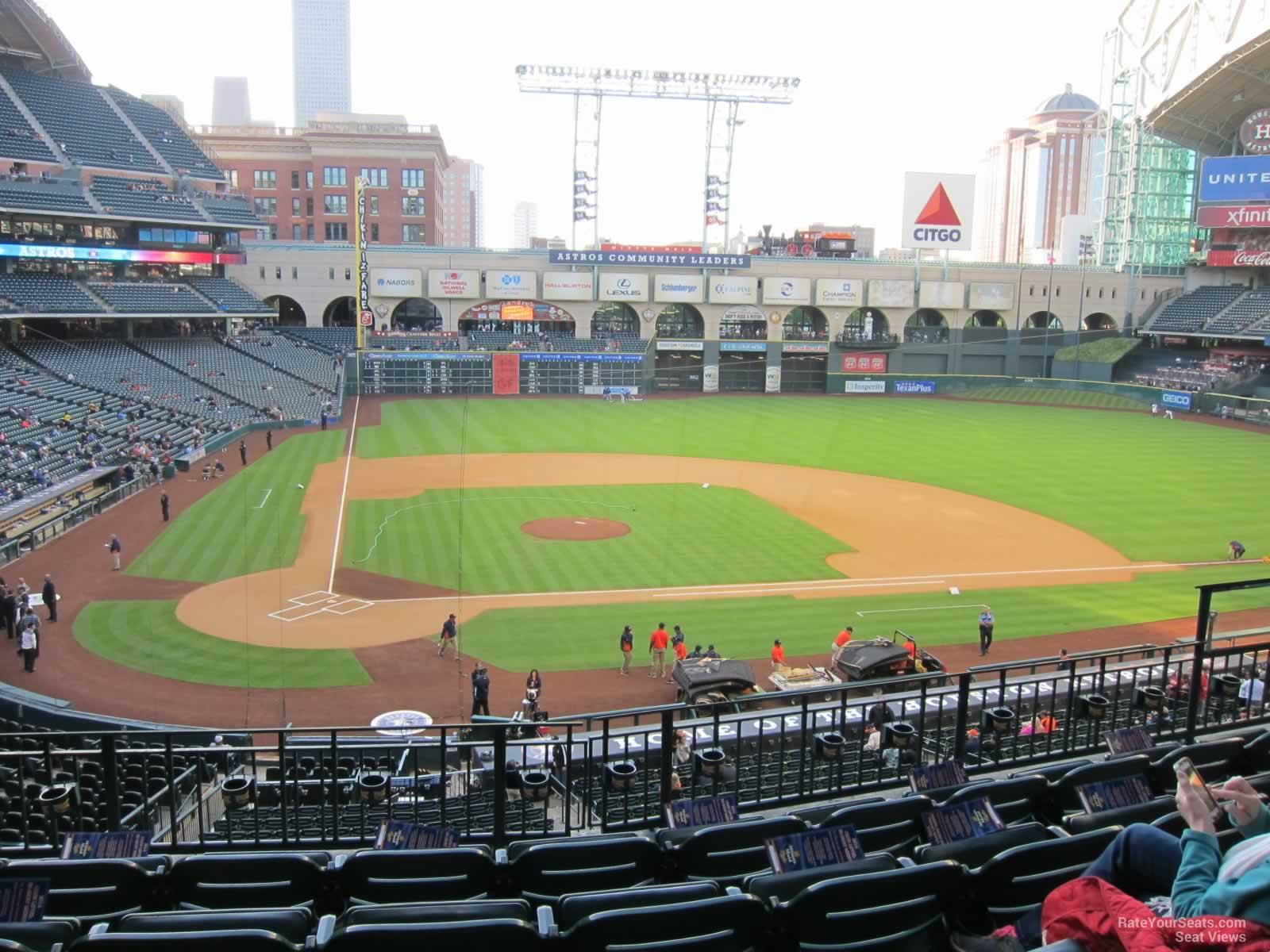 In Seat Wait Service Atlanta Braves Seating Guide Suntrust