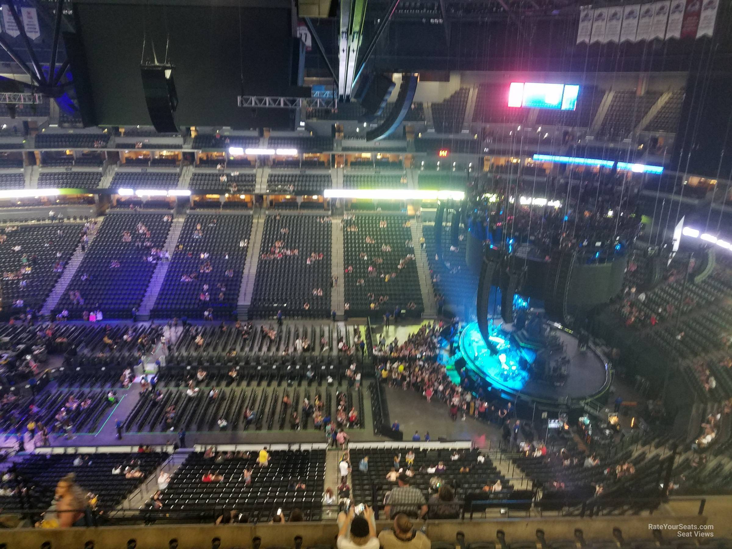 Section 380 seat view