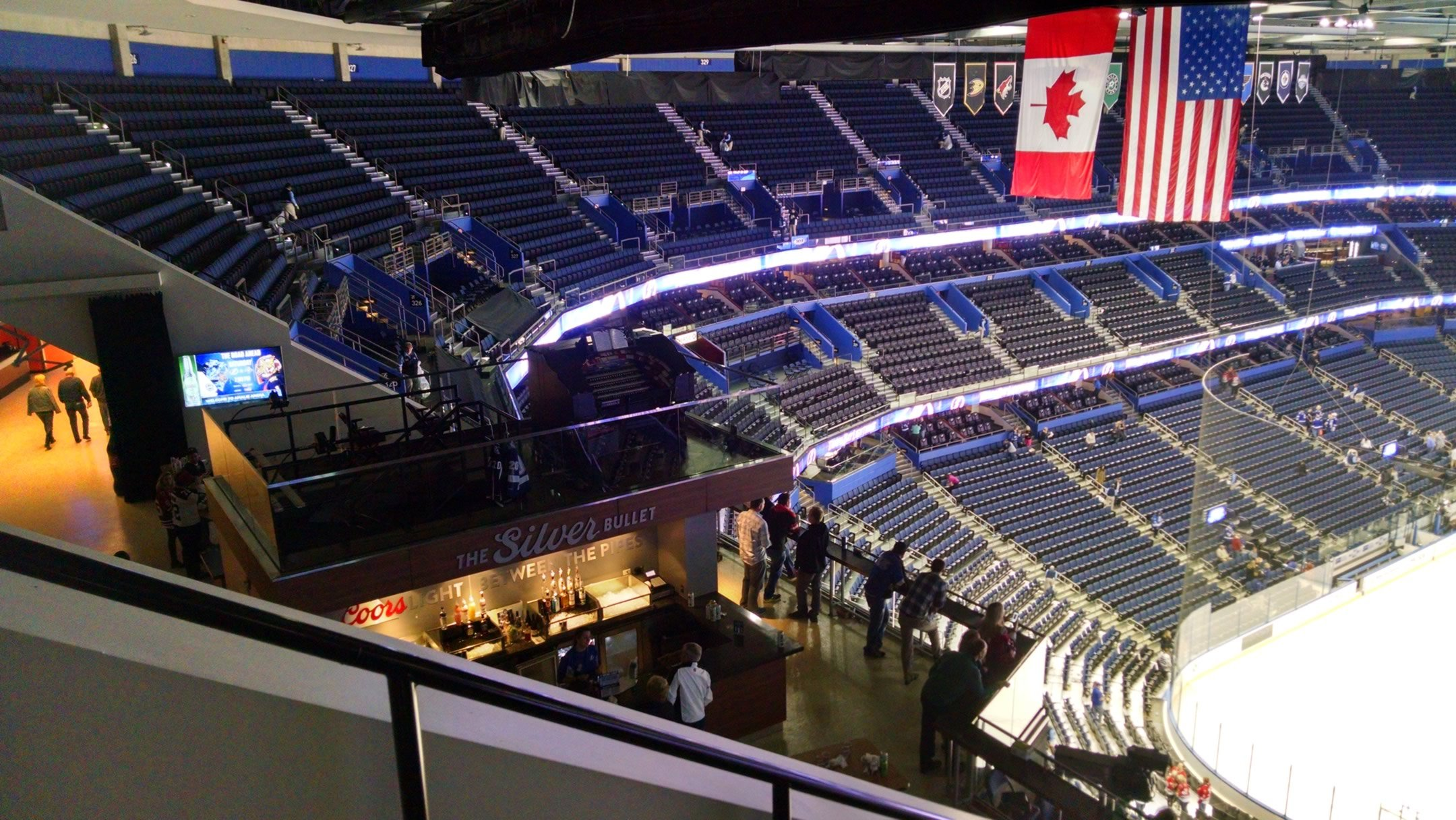 Other Photos From Amalie Arena