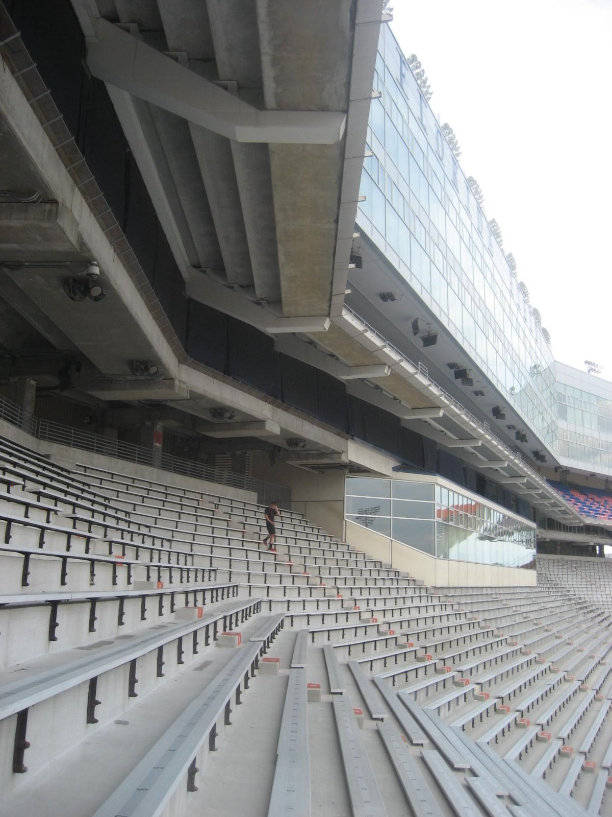 Ben Hill Griffin Stadium Florida Seating Guide