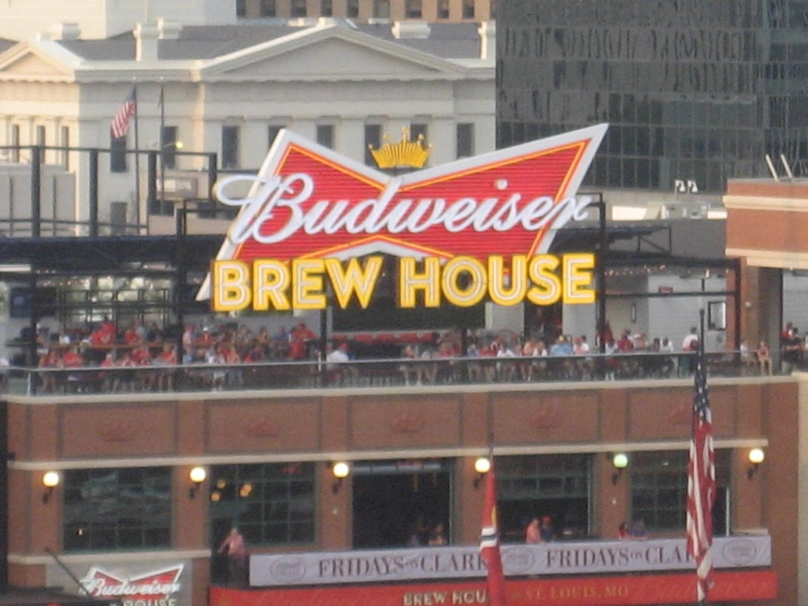 Best Seats For Partying And Socializing At Busch Stadium