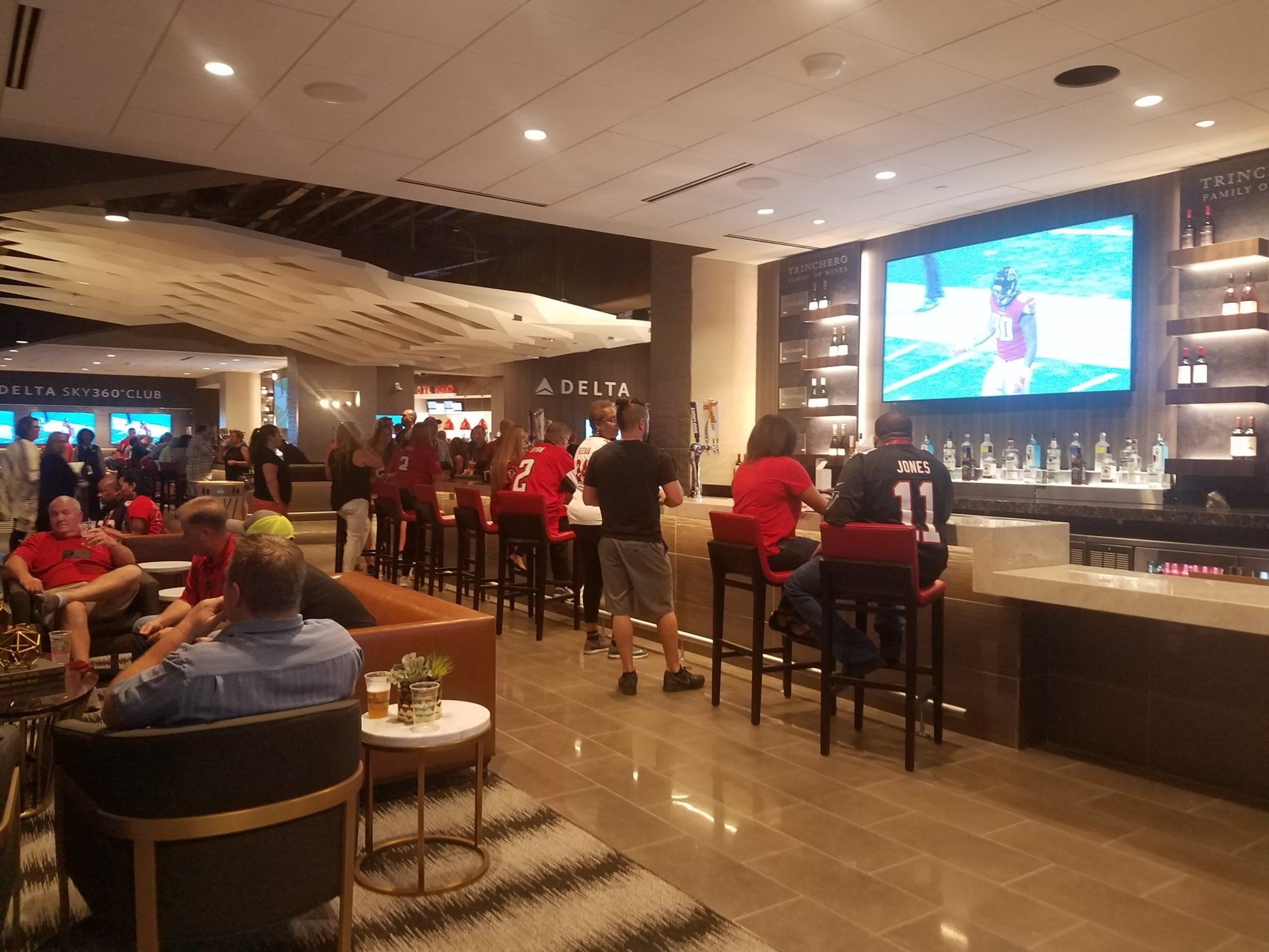 Fsu box seats for Mercedes benz superdome club level seating