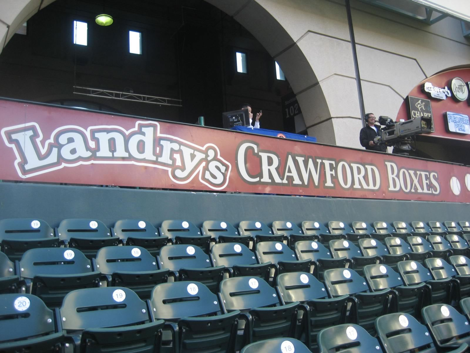 Crawford Boxes